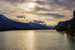 sky over river Drau, Austria, Carinthia (fotoalex757) Tags: outdoor austria landscape river drava drau karnten 2017 sky aantonic73 fotoalex757 alex antonic aleksander gallizien