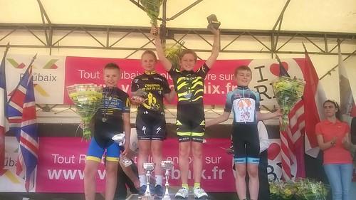 Vlad podium 1