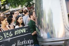 Food Truck Festival TREK, Utrecht. (Pim Geerts) Tags: street summer music food sun color colour festival truck trek photography utrecht lucas zomer muziek leisure fest zon eten stadsschouwburg kleur 2014 bolwerk straatfotografie ontspannen