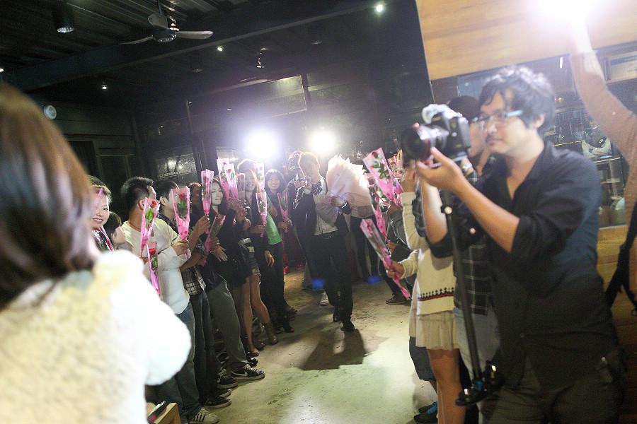 求婚流程,求婚攝影,婚禮攝影,綠風草原餐廳,Sweetmoment微糖時刻,桃園婚攝