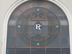 The Art Nouveau Stained Glass Window of the Former Regent Theatre - Murray Street, Colac (raaen99) Tags: 1920s cinema building window glass sign architecture facade 1931 1930s theatre australia stainedglass victoria moderne stained business company classical artdeco nouveau movietheatre deco 20thcentury regent 1925 rendered colac murrayst jugendstil rsl windowart paramounttheatre paramountcinema regenttheatre glassart countryvictoria arched murraystreet moviehouse theparamount epoque secessionist twentiethcentury commercialarchitecture theregent picturetheatre nouveauart interwar regentcinema architectunknown returnedandservicesleague commericalbuilding stainedglasssign provincialvictoria regentpicturetheatre architecturallydesigned interwararchitecture classicalmoderne poquebelle interwarfreeclassicalarchitecture interwarfreeclassicalbuilding interwatfreeclassicalstyle windownouveaubelle interwarfreeclassical paramountpicturetheatre