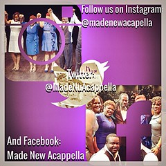 Follow us on all our social media sites!!!