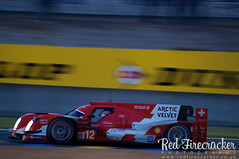 No 12 Rebellion Racing R-One - Toyota LMP1 - L, FIA WEC Le Mans 24 Hours 2014 (Red Firecracker) Tags: light june no nick racing mans le nicolas toyota rebellion hours 24 12 14th mathias prost 15th fia lmp1 rone 2014 heidfeld heures wec beche sigma70200mmf28exapodgmacrohsmii