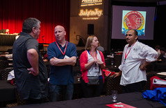"""Chef Conference 2014, Sunday 6-15 K.Toffling • <a style=""""font-size:0.8em;"""" href=""""https://www.flickr.com/photos/67621630@N04/14303426497/"""" target=""""_blank"""">View on Flickr</a>"""