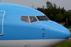 TUIfly Nordic B737-86N split scimitar SE-RFV (AviationFinest) Tags: norwegian dash boeing ryanair split 800 pilot 402 737 scimitar nax widere tuifly