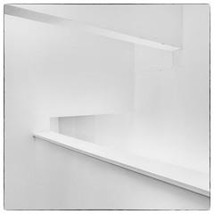 in-building #2 (Masahiko Kuroki (a.k.a miyabean)) Tags: bw architecture square noiretblanc 室内 minimam 清里現代美術館 fujixe1 fujifilmsuperebcxf2841855mm