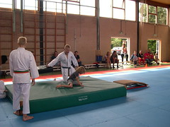 "zomerspelen 2013 karate clinic • <a style=""font-size:0.8em;"" href=""http://www.flickr.com/photos/125345099@N08/14407238025/"" target=""_blank"">View on Flickr</a>"