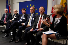 Moldova, Georgia, and Ukraine Association Agreement Event, July 7, 2014: Dr. Karen Donfried, President, the German Marshall Fund of the U.S.