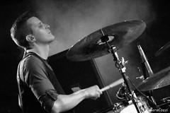 221 (sheslostcontrol sara) Tags: milan rock live goth band medulla cameraoscura