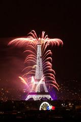Tour Eiffel 5 (warmith) Tags: paris tower pose long exposure tour pentax sigma eiffel fte 14juillet 2014 k7 longue sigma70300mmf456dgapo warmith