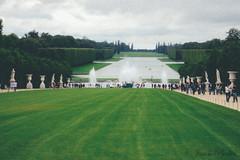 Versailles (corran105) Tags: france gardens canon french europe european powershot versailles canonpowershot lightroom vscofilm