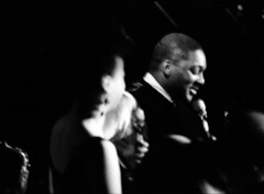 New York Blue Note Jazz Club B&W 1993 030ok Wynton Marsalis Trumpeter (photographer695) Tags: new york blue bw club jazz 1993 note marsalis wynton
