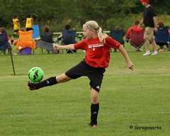 Iowa Games 2014, Soccer (Garagewerks) Tags: boy girl field sport youth ball all child soccer sony sigma games iowa ames isu 2014 50500mm views50 views100 views150 f4563 slta77v allsportiowagames2014 soccerballfieldmatchgamemalefemaleboygirlchildamesisu