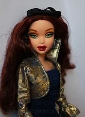 My scene Roller Girls mattel (ArrianeAvenge) Tags: girls doll dolls barbie teens scene hobby collection teen roller mattel collector 2007 my