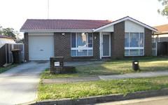 3 Kester Cres, Oakhurst NSW