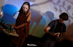 Lena Fayre 8/07/2014 #33 (jus10h) Tags: show california party music photography losangeles concert nikon gallery live album cd release gig hollywood labrea 2014 oko voila d610 lenafayre