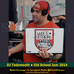 "Tedsmooth Old School Jam • <a style=""font-size:0.8em;"" href=""http://www.flickr.com/photos/92212223@N07/14711781343/"" target=""_blank"">View on Flickr</a>"