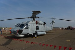 S-70C(M) anti-submarine Helicopter (James Tung) Tags: roc taiwan helicopter taichung 台灣 台中 cck 直升機 rocnavy 清泉崗 中華民國海軍 chingchuankang 海鷹 反潛 taiwanesenavy 台灣海軍 s70cm