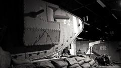 World World I - Lest we forget (davidolds_uk) Tags: loss museum war wwi human memory tanks bovington 100years
