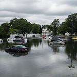 August floods