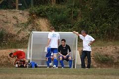 Premier tour de Coupe de Bretagne