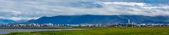 Overlooking Reykjavík From Bessastaðir (x_tan) Tags: iceland reykjavík capitalregion bessastaðir canonef85mmf12liiusm gardabær canoneos5dmarkiii