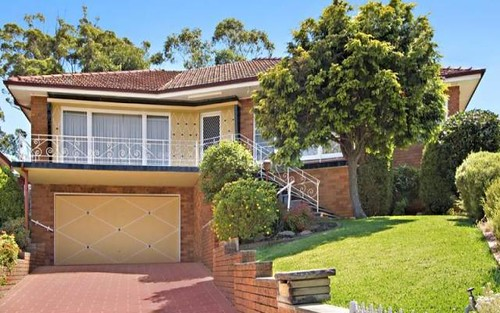 23 Rainbow Crescent, Kingsgrove NSW