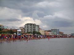 bellaria (sprcubi) Tags: people spiaggia adriatico bellaria