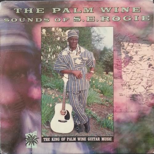 The Palmwine Sounds Of ...