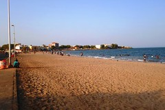 "Siesta Beach Djibouti City • <a style=""font-size:0.8em;"" href=""http://www.flickr.com/photos/62781643@N08/14810197059/"" target=""_blank"">View on Flickr</a>"
