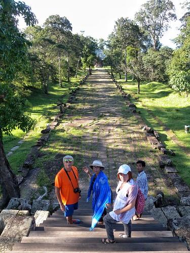 20140810 Preah Vihear Temple - 233