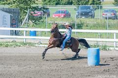 DSC_0692-1 (Glenn Fullum) Tags: nikon barrels hose chevaux baril gymkhana d5200