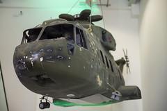 Bond in Motion 1 Skyfall AW101 (Mac Spud) Tags: jamesbond 007 secret agent spy london uk film props set helicopter model nikon d600