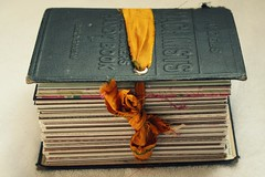 Machinists Journal 2 - Junquemail Contessa (Junquemail Contessa) Tags: art book mixed junk media handmade journal binding