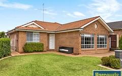 14 Bowenia Court, Stanhope Gardens NSW