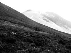 IMGP8325 (Dagnel San) Tags: road italy mountain alps giant high daniel august agosto trail merida mtb monte umbria gravel edoardo norcia 2014 appennini valsesia sibillini vettore vercellone cstelluccio