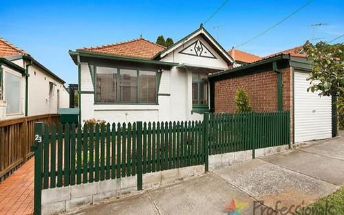 23 Verdun St, Bexley NSW 2207