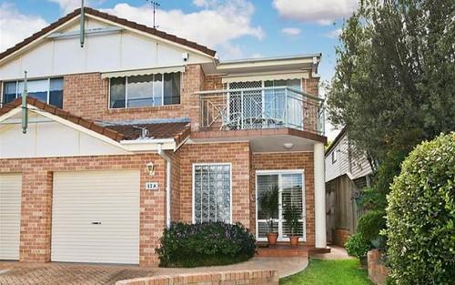 12A Phillip Rd, Putney NSW 2112