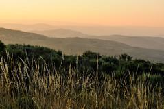 Penela da Beira, Portugal (Gail at Large | Image Legacy) Tags: 2014 peneladabeira portugal gailatlargecom sunset layers