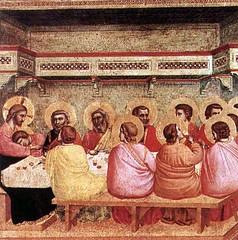 Gospel of St. Matthew 26  26-30 Establishing the mystery of the Last Supper - By Amgad Ellia 02 (Amgad Ellia) Tags: st mystery by last 26 matthew supper gospel amgad ellia 2630 establishing