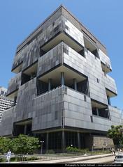 Petrobras Headquarters, Rio de Janeiro, Brail (JH_1982) Tags: city br