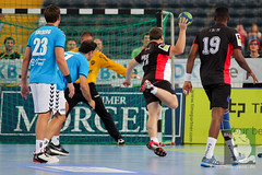 "Tag des Handballs Team Buschi vs. Team Kretzsche 06.09.2014 066.jpg • <a style=""font-size:0.8em;"" href=""http://www.flickr.com/photos/64442770@N03/14982988380/"" target=""_blank"">View on Flickr</a>"