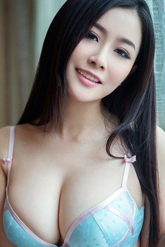 China hot girl image