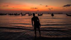 KO TAO (Ben Voit) Tags: travel beach canon thailand island photography asia south photojournalism east kohtao kotao suratthani 60d mukosamui
