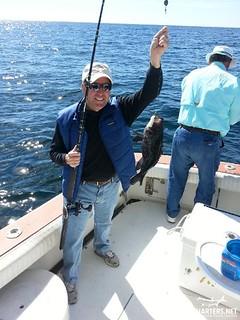 deep sea fishing Amelia Island, FL