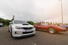 Subaru Impreza STI (Franck Schneider) Tags: auto cars car sport canon eos automobile angle wide voiture tokina 7d subaru impreza sti sportscar dx automobili 1116 worldcars tokina1116mm