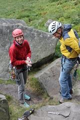 Linda & Morten