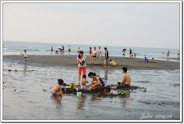 新月沙灣 (6)