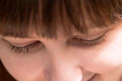 (vanessa-joy) Tags: light portrait macro canon eyelashes natural sigma naturallight canon5d sigma105mm 5dmarkiii