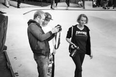 Leica workshop with Fred Mortagne at photokina (leica_camera) Tags: horizontal germany cologne photokina daswesentliche photokina2014